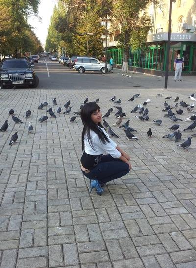 Наталина Каекина, 12 ноября 1990, Донецк, id16417500