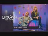 AESC 7 Season Second Semi-Final Recap
