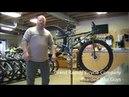 Surly Krampus 29 Fat Bike