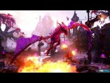 TRINE 2 Complete Story Trailer (PS4)