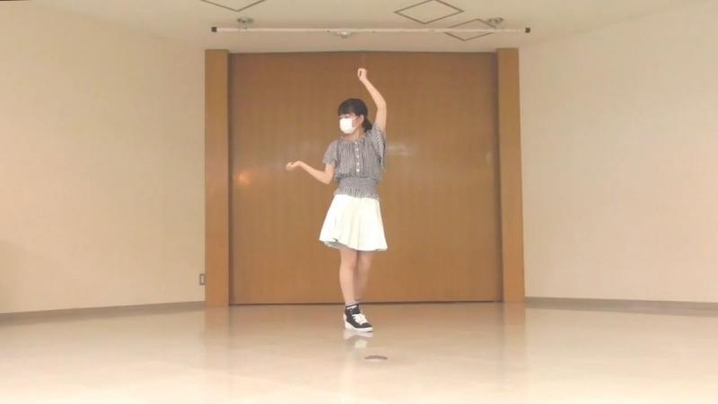 【りこ】うそつき 踊ってみた sm33663878