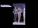 Idol Producer Group Evaluation 3 Lin Yanjun 林彦俊 Individual Cam 《Firewalking》