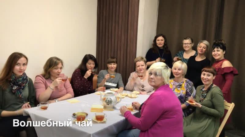Женские практики в Архангельске