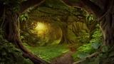 Irish Fantasy Music - Song of the Hobbits