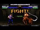 Mortal Kombat Arcade Kollection: Ultimate Mortal Kombat 3 Walkthrough