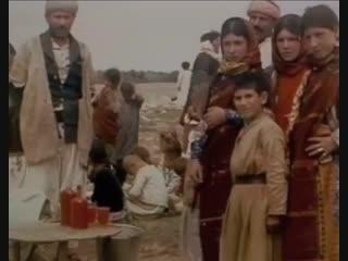 Iraqi ezidis, circa 40-50's