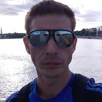 Анкета Александр Хандин