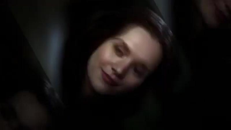 Meg Masters x Supernatural vine