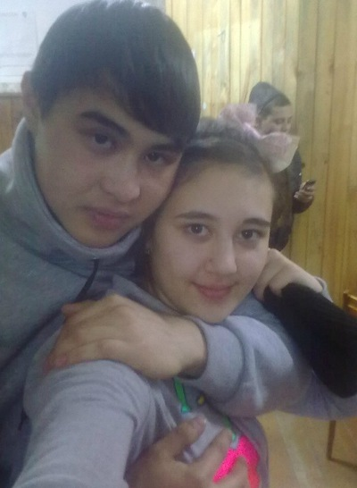 Физина Саяпова, 13 мая 1995, id162089437