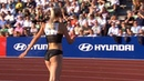 2018 06 07 Triple Jump IAAF Diamond League Oslo