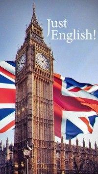 Английский за 2 недели Бесплатный вебинар