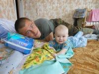 Алексей Хотенов, 28 августа 1994, Пинега, id54438928