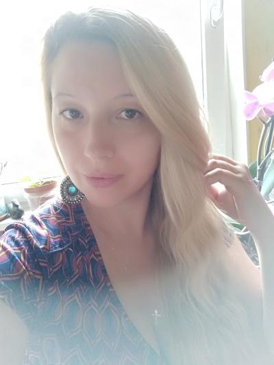 Мария Желтова
