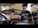 Kortney Grinwis - Lorde - Buzzcut Season (Drum Cover)