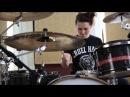 Kortney Grinwis - Lorde - Buzzcut Season (Drum Cover)