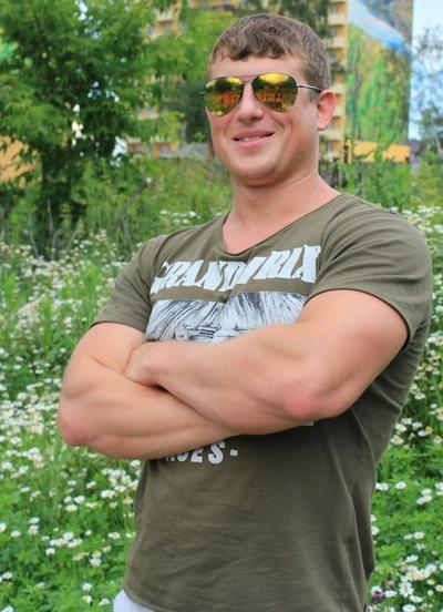 Иван Гичкин, 24 ноября 1987, Новосибирск, id3398745