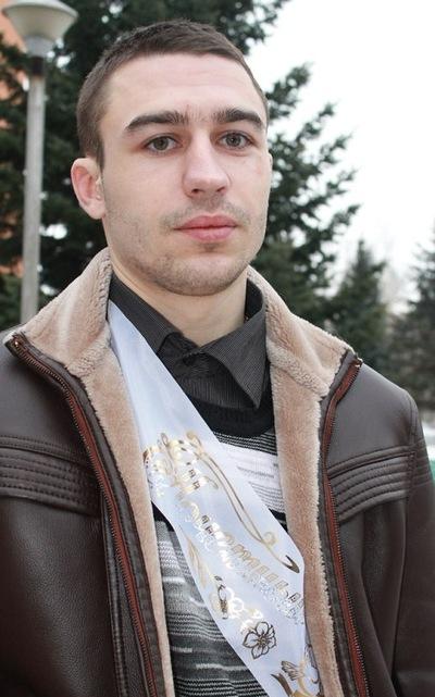 Дмитрий Мишанов, 19 января , Великие Луки, id117646447
