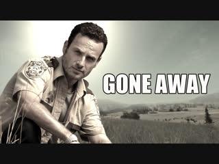 The Walking Dead-Gone Away (Five Finger Death Punch)