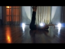 Choreo Chasovskikh Darya Frame up strip Rostov