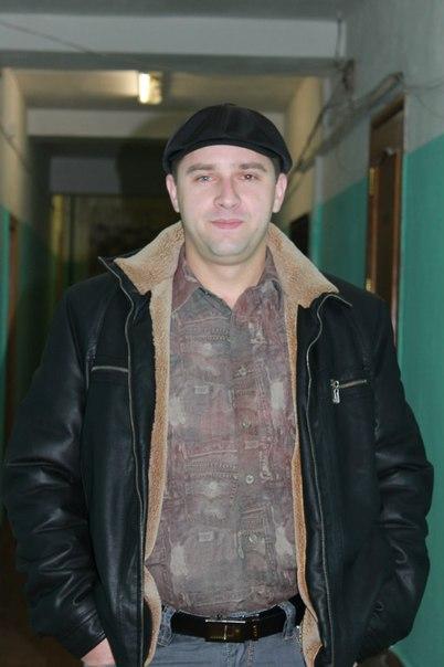 Vladimir, 37, Pskov