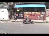 Ограбление по-бразильски - Видео из +100500
