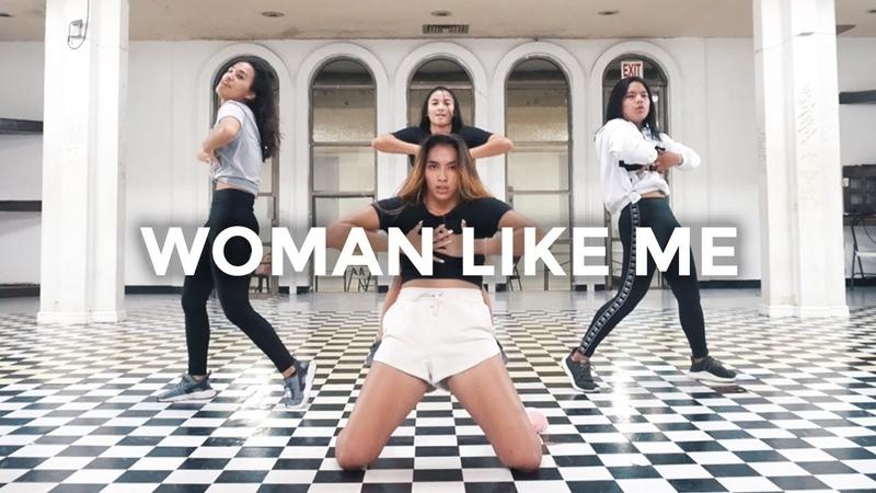 Woman Like Me - Little Mix Feat. Nicki Minaj (Dance Video)   @besperon Choreography