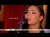 Zaho- Imagine (Acoustic) TV5MONDE