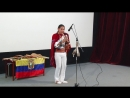 Allpa во Владикавказе 29.09.18г. Концерт в Доме кино. Часть 2. 08