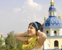 Ася Гукова