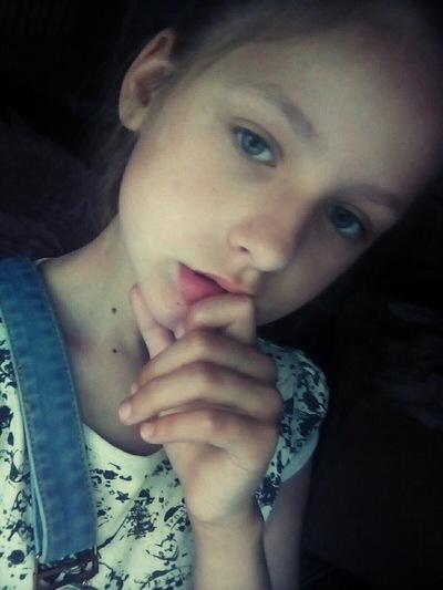 Валерия Шостак