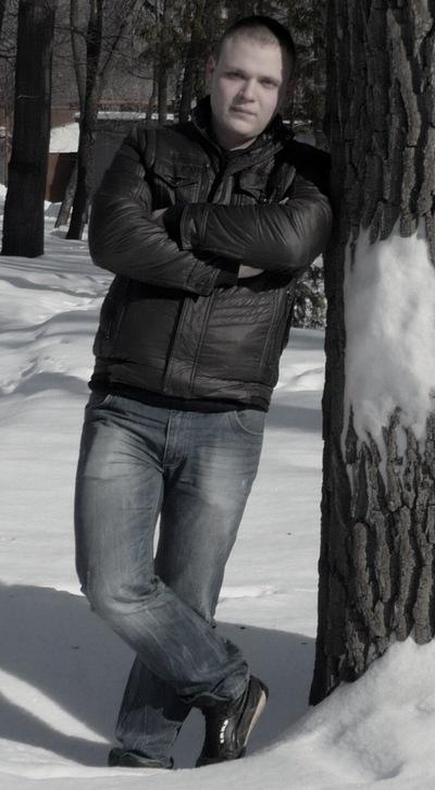 Серега Горшенин, 30 декабря , Пенза, id26354527