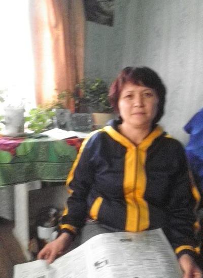 Зульфия Исканьярова, 24 июня , Уфа, id116903679