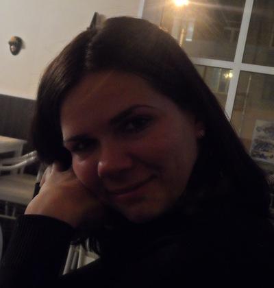 Анастасия Колесова, 25 декабря 1986, Тула, id73822515