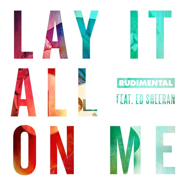Rudimental – Lay It All On Me (Sultan + Shepard Remix)