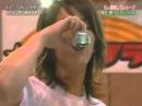 KAT-TUN playing Volley Ball Challenge on Utawara Part 1 of 2