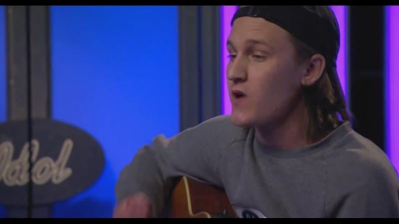 Jakob Appel Friend of Mine av Avicii Idol Sverige 20 08 2018