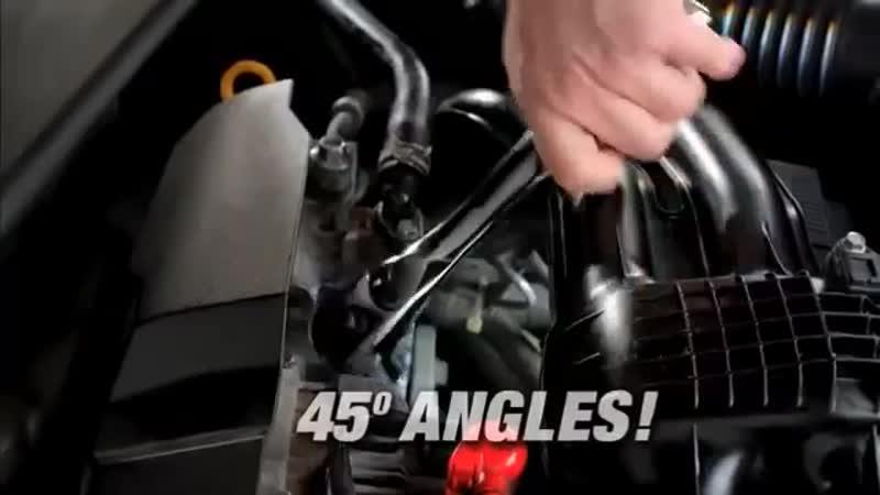 Универсальный ключ Tiger Wrench за 990 руб