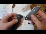 B Side Video - Inside the Gerber Model 6 Auto