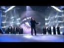 "Гела Гуралиа - ""Earth Song"" - Голос - Четвертьфинал - Сезон 2"