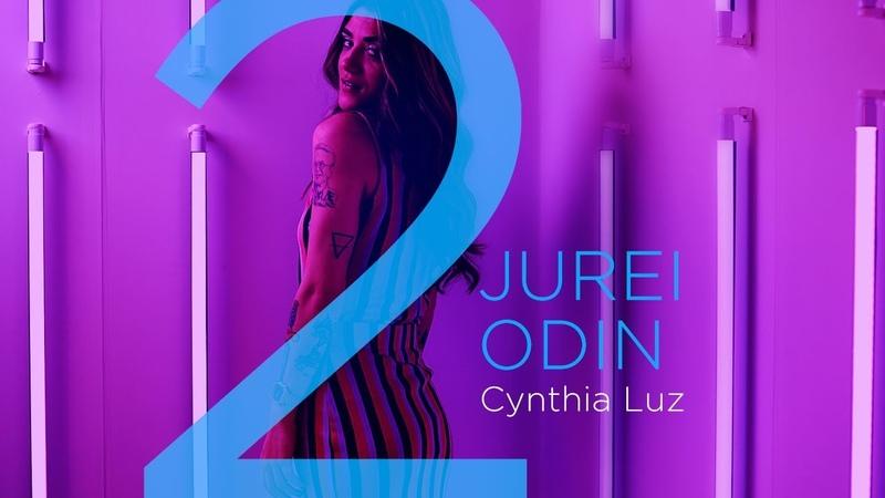 Fabio Brazza part. Cynthia Luz -Jurei/Odin (DVD Colírio da Cólera)