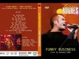 Glenn Hughes - Funky Business - 14.07.1995 - Концерт в Нидерландах - HD 720