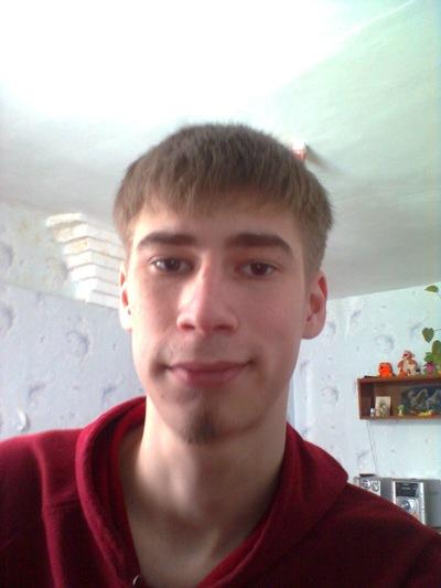 Дмитрий Мягков, 4 апреля 1994, Каменск-Уральский, id117695588