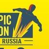 Epic Con Russia