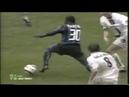 2003-04 (30a - 18-04-2004) INTER-Bologna 4-2 [Recoba, F. Cannavaro, Stankovic; C. Bellucci; Martins; Bellucci]