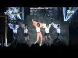 140529 Ji-Yeon (T-ARA) - Never Ever (1 MIN 1 SEC) - M! Countdown