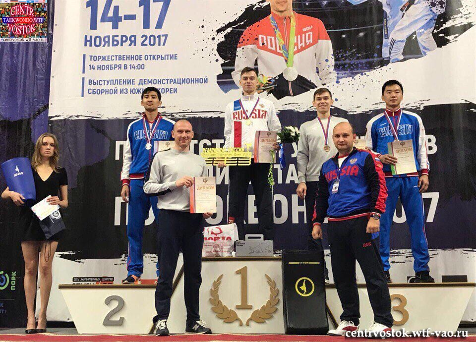 Medals-Male-68kg
