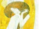 Gustav Klimt Recondita Armonia
