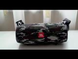 Обзор колонки JBL Xtreme Camouflage (Камуфляж) YouTube LA_Review