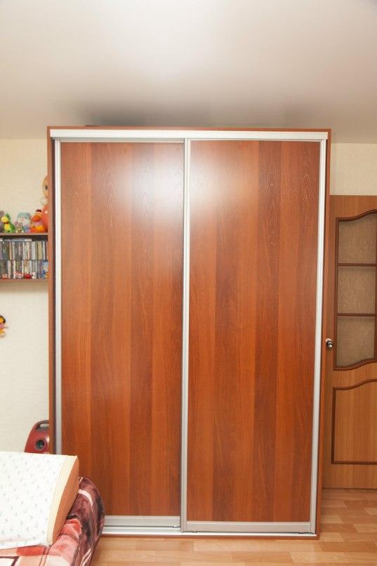 Шкаф-купе за 14 дней или бесплатно! качественная мебель на з.