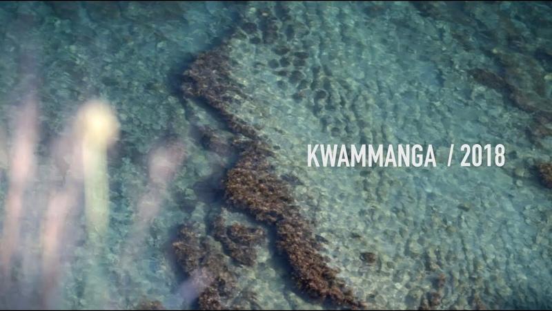KWAMMANGA 2018 Aftermovie